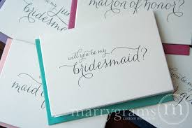 be my bridesmaid cards wedding card shop will you be my bridesmaid card thin style