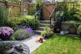 Backyard Terrace Ideas That S Ideas To Turn A Steep Backyard To Terraced Garden