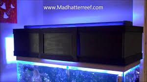 diy aquarium canopy update 3 youtube