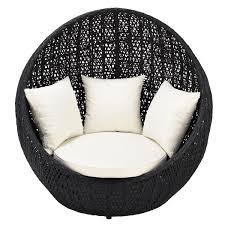 canapé résine tressée salon canape fauteuil pot mobilier meubles de jardin en