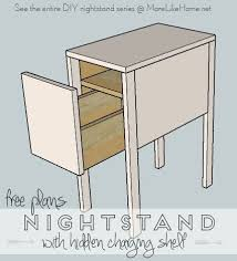 best 25 narrow nightstand ideas on pinterest small bedside