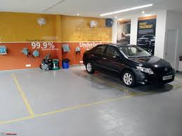 exterior u0026 interior detailing 3m car care sarjapur road