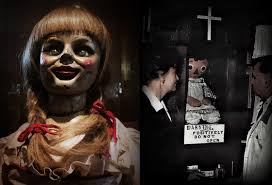 annabelle the demonic doll the true story the legend