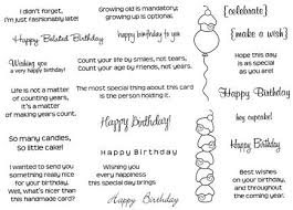 sentiments for cards birthday winclab info