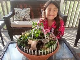 Fairy Garden Ideas For Kids by A Mom U0027s Year A Fairy Garden Abcs Of Summer