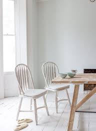 White Plastic Kitchen Chairs - kitchen amazing tufted dining room chairs cream dining chairs