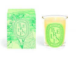 diptyque city exclusive candles sale four days only