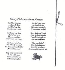 merry christmas from heaven merry christmas from heaven this is a poem chosen by my fr flickr