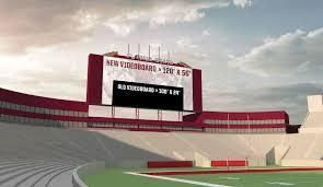 college athletics construction roundup april 2016