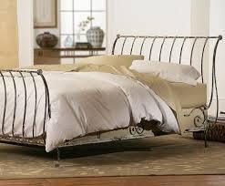 bed frame black wrought iron bed frames uqakdm black wrought