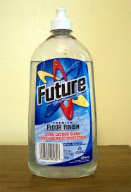 the complete future