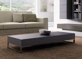 Otto Contemporary Coffee Table Modern Coffee Tables At Go Modern - Designer coffee tables