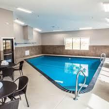 Comfort Suites Coralville Ia Heartland Inns