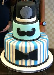 gentleman baby shower birthday cake for gentlemen nautical cakes children birthday