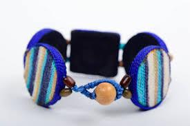 ceramic bracelet fashion images Madeheart gt stylish handmade ceramic bracelet clay craft fashion jpg