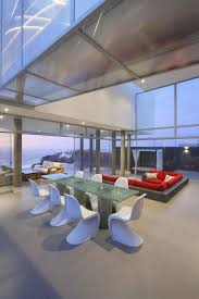 Best Mid Century  Modern Beach House Images On Pinterest - Modern beach house interior design