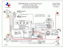 model a ford wiring diagram u0026 medium size of diagram ford