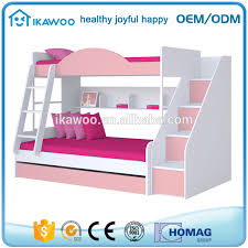Cartoon Bunk Bed by Children Stair Bed Children Stair Bed Suppliers And Manufacturers