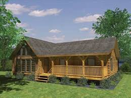 ranch log home floor plans log home floor plans page 16