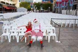 perth city will be extra bright with christmas lights this friday