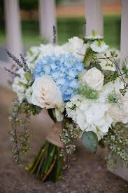 hydrangea wedding loudoun county farm wedding ceremony howard united with