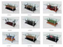 glass coffee table price sale low price glass coffee table