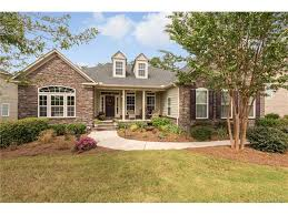 one story homes one story homes in tega cay sc ranch houses