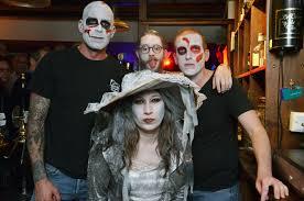 broad city halloween costume wokingham borough dresses up for hallowe u0027en the wokingham paper