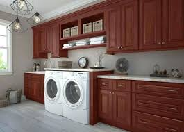 laundry room upper cabinets laundry room cabinets combine wide and narrow storage lowes upper