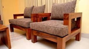 Wooden Sofa Set Pictures 24 Teak Wood Sofa Set Designs Design Carving Teak Wooden