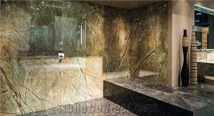 marble bathroom designs forest green marble bathroom design from austria 247056