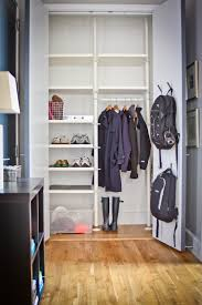 ikea expedit closet hacks google search small closet space