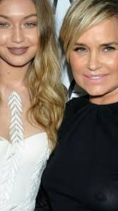 yolanda foster hair color 416 best yolanda images on pinterest yolanda foster gigi hadid
