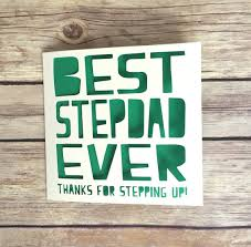 step fathers day gifts step s day card for step like a happy fathers