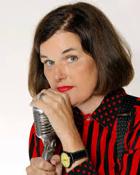 paula poundstone and her pursuit of happiness wmra and wemc