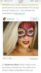 simple cat makeup halloween 271 best halloween makeup images on pinterest halloween make up