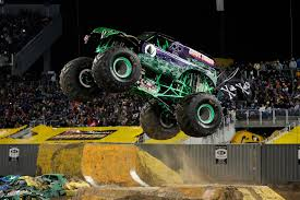 monster truck show st louis monster jam world finals xvii the field the track and those to