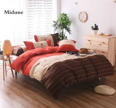 Double Duvet Set Aliexpress Com Buy Winter Thicking Sanding Fabric Comfortable