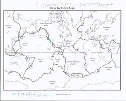 Plate Boundaries Map Good Girls Three Japan Unit Plate Tectonics Part 2
