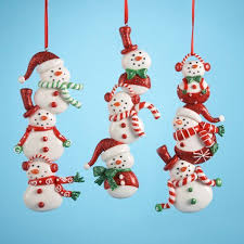 25 interesting diy snowman ornaments ideachannels