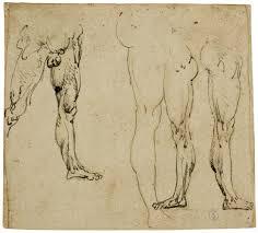 Leonardo Da Vinci Drapery Leonardo Da Vinci The Original Renaissance Man Would Have Turned