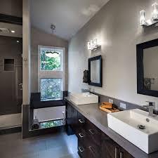 bathroom lighting ideas craftsman interiordesignew com