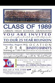 class reunions ideas 64 best high school reunion invites images on high