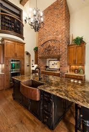 Rustic Kitchen Sink Copper Sink Design Ideas For Modern Or Rustic Kitchen Interiors
