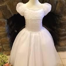 christie helene communion dress a0843 christie helene