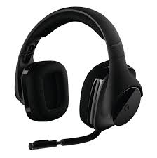 black friday deals gaming headsets logitech g533 wireless gaming headset review ign