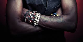 a darker canvas tattoos and the black