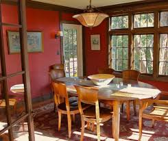 dining room ideas cool red dining room furniture red dinette