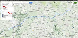 Dgoogle Maps Google Maps Route Für Gps Gerät Exportieren Auf Tour