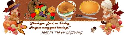 banners thanksgiving myspace graphics